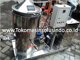 mesin-evaporator-vacuum-alat-ekstrak-serbuk