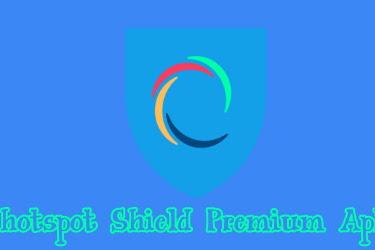 Hotspot Shield VPN Premium v6.9.5 Apk