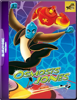 Osmosis Jones (2001) WEB-DL 1080p (60 FPS)Latino [GoogleDrive] Mr.60fps