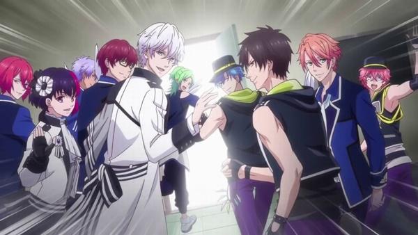 daftar anime reverse harem terbaik