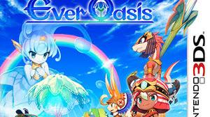 Ever Oasis [3DS] [Español] [Update 1.1] [Mega] [Mediafire]