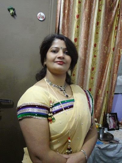 Photos of indian aunties