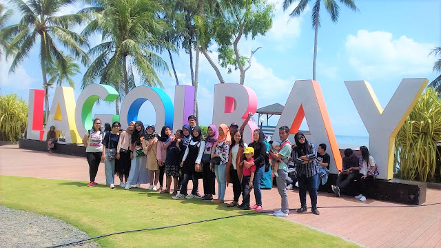 Paket Wisata Bintan One Day Tour