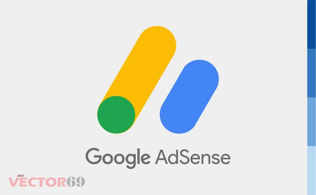 Google AdSense Logo - Download Vector File EPS (Encapsulated PostScript)