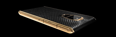 Smartphone seguro Solarin SirinLabs