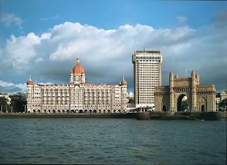 Hotel Taj Mahal, Mumbai