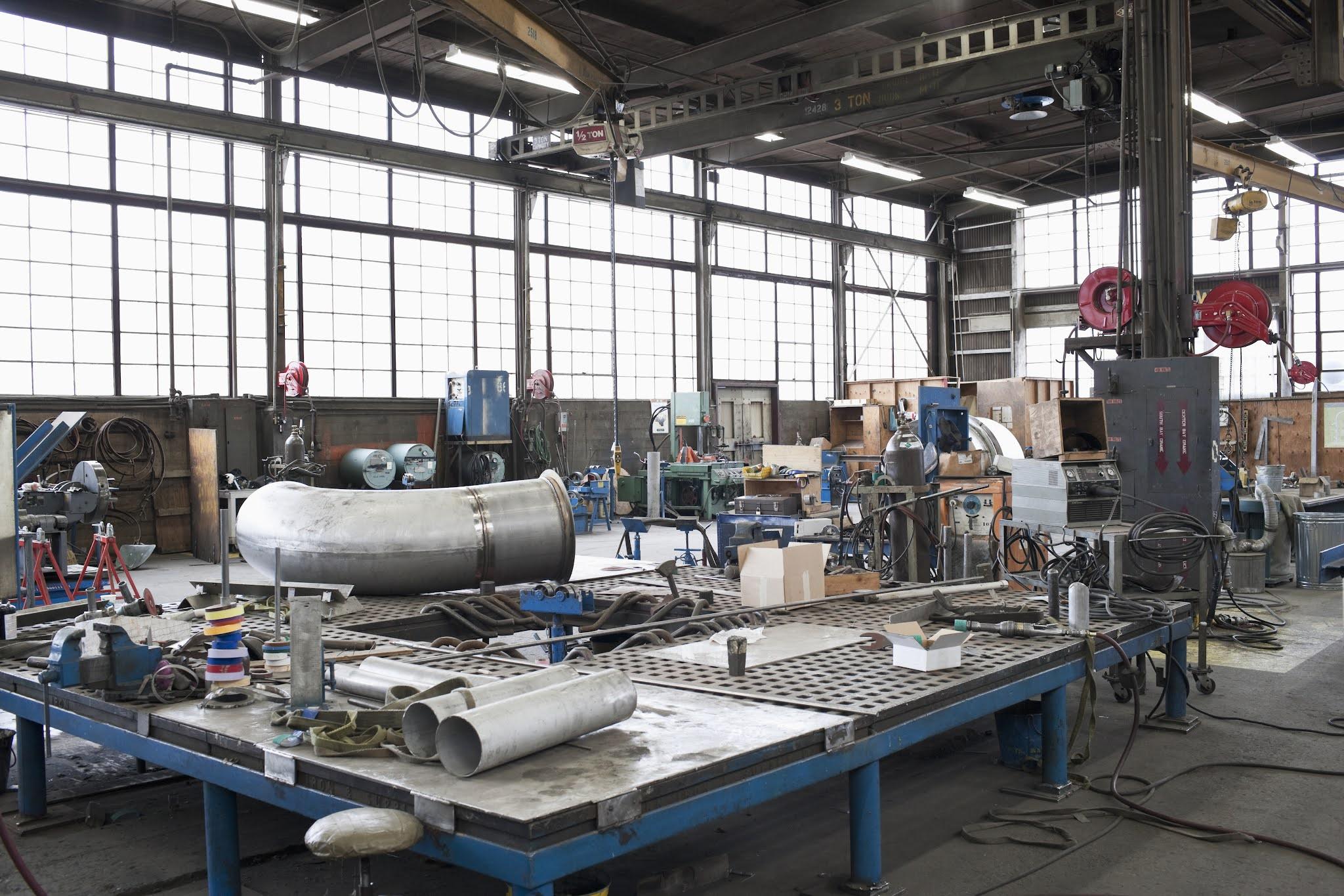 تقارير تؤكد تصدر الصين China لقائمة الصدارة العالمية في صناعة الآلات