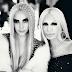 CNN lança tributo em homenagem a Donatella Versace narrado por Lady Gaga