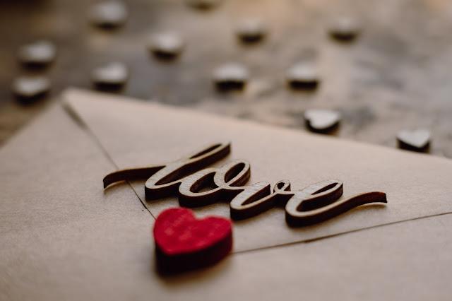 Surat CInta Untuk El Amor
