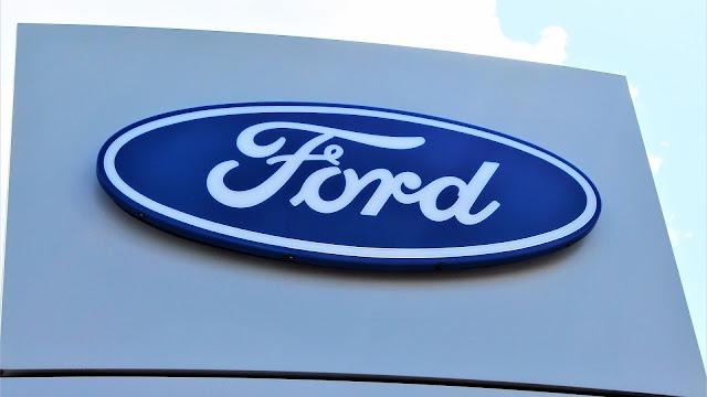 Sejarah Perusahaan Ford Motor Company