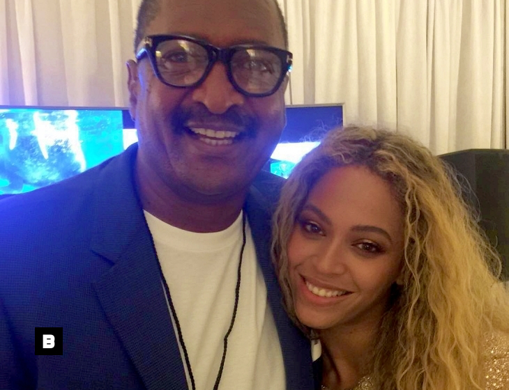 Beyoncé Mathew Knowles