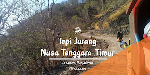 Tepi Jurang Nusa Tenggara Timur