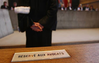 Angoulême: Depuis la prison où il est incarcéré, il appelle 7.726 fois son ex-compagne