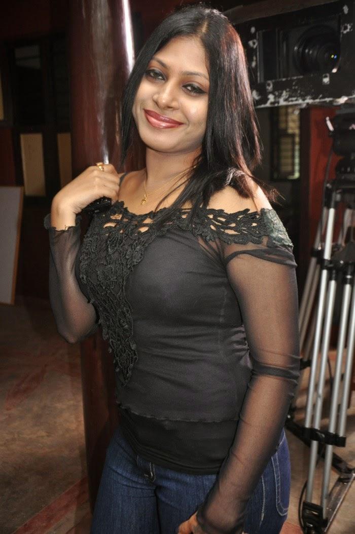 Black Lady Actress