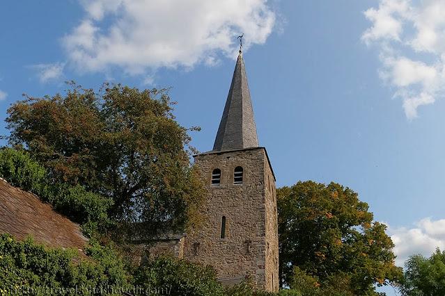 Weris Most Beautiful Villages in Belgium Wallonia Durbuy