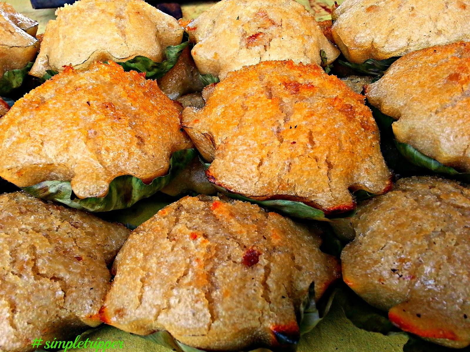 Pinoy Rice Cake