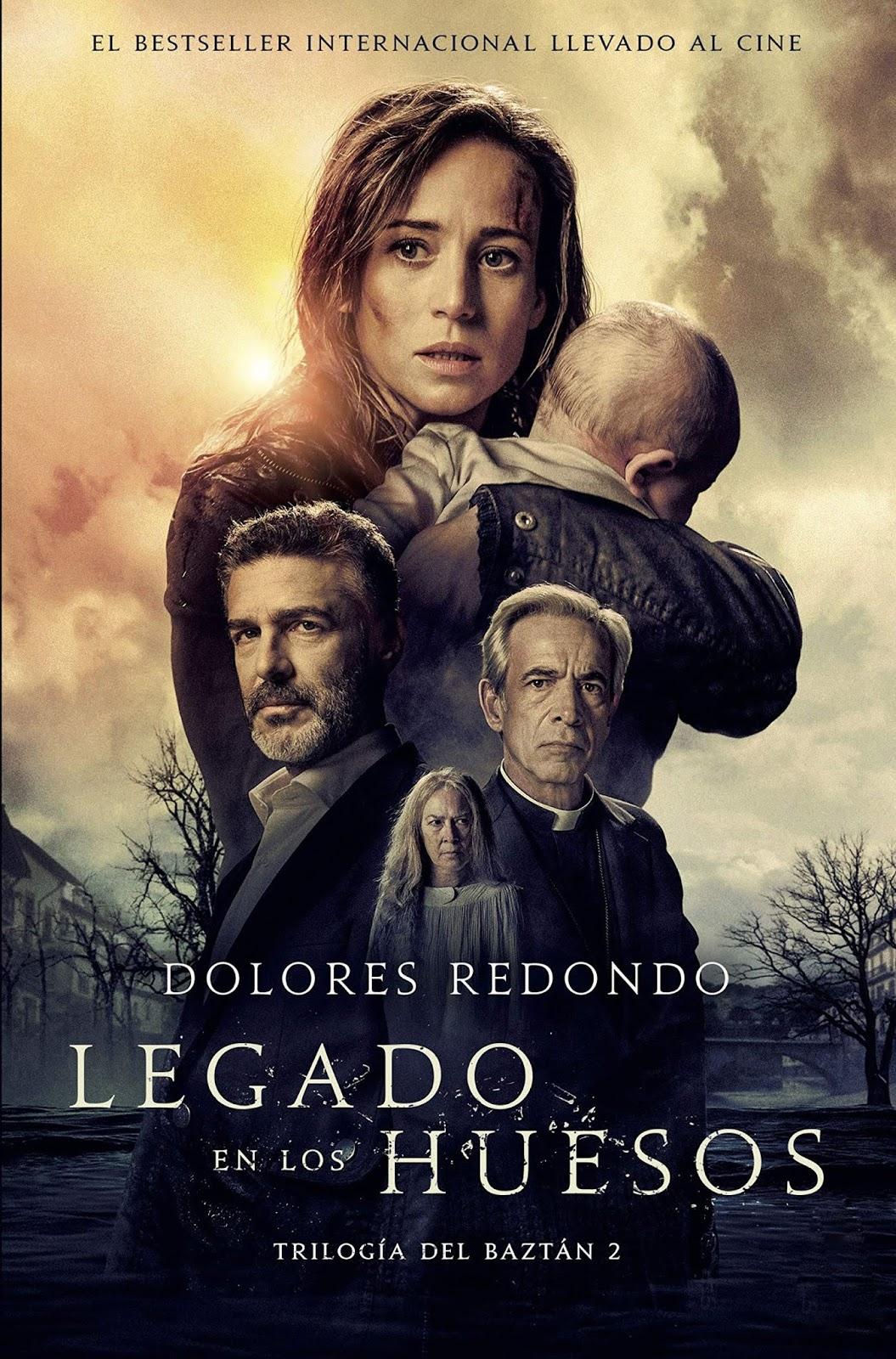 Legado en los huesos [2019] [DVD9] [PAL] [Español]