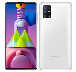 HP Samsung Galaxy M51 Harga Dan Spesifikasinya Terbaru