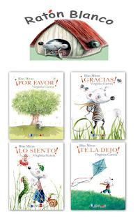 http://www.dylarediciones.com/Lecturas-de-valores/Cuentos_infantiles/29_RATON-BLANCO---Tapa-dura.html