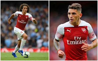 Arsenal Release Final 25-Man EPL Squad List, New Signing Left Out