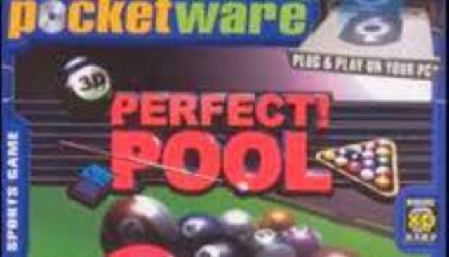 Perfect Pool 3D PC Game Free Download