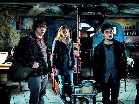Pelajaran Dari Harry Potter