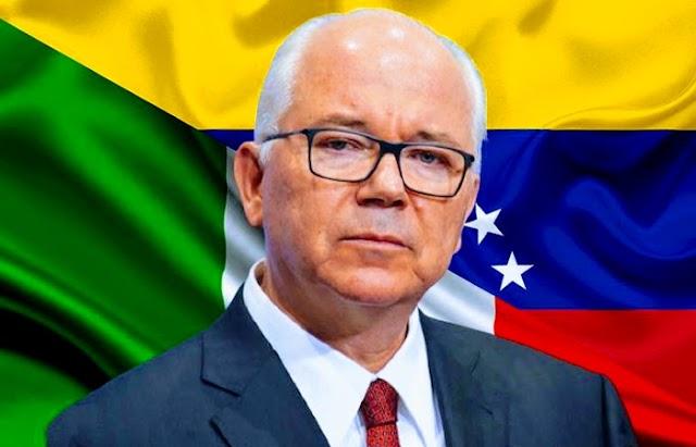 Fiscalía de Italia aprobó la extradición a Venezuela del exministro de petróleo venezolano Rafael Ramírez Carreño