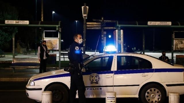 """4 άτομα """"έγδυναν"""" αυτοκίνητα στη Μεσσηνία - Συνελήφθησαν από την αστυνομία για 6 κλοπές"""