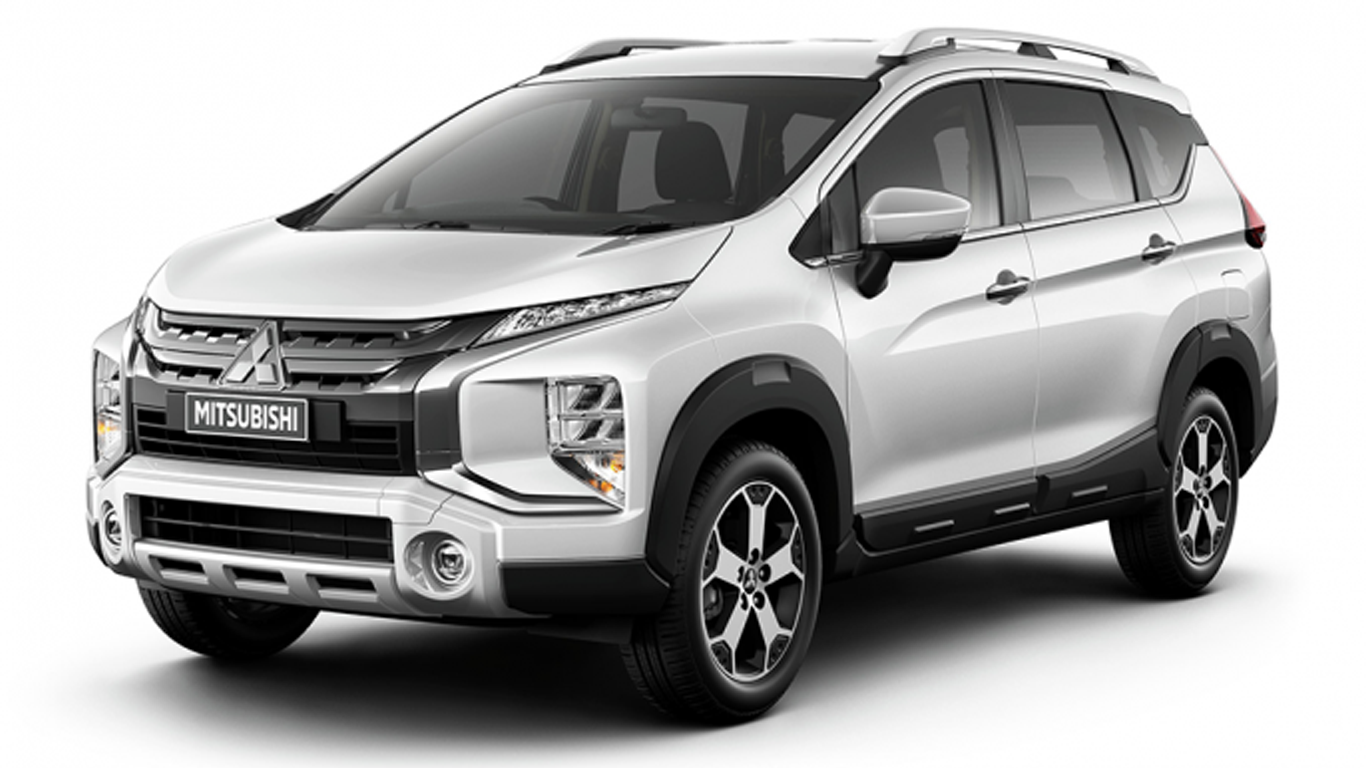 Harga Mitsubishi Xpander Cross Premium