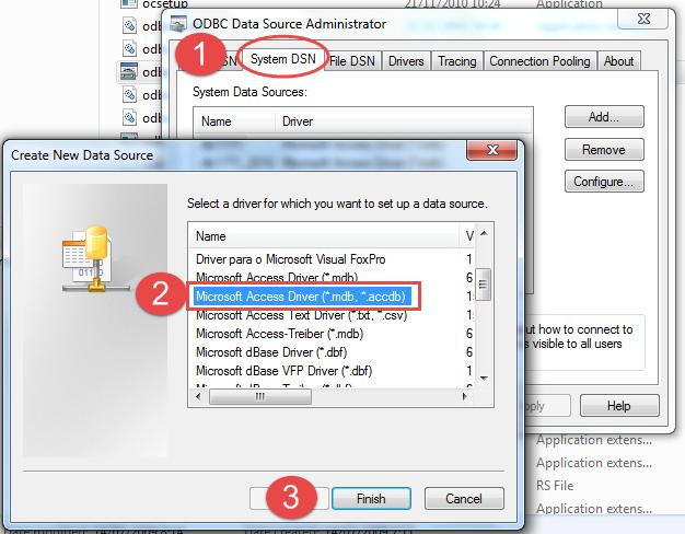Cara Menambah Database e-SPT Tahunan PPh Badan