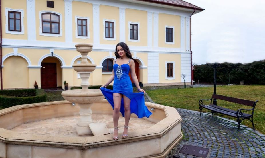 Naseera Model GlamourCams