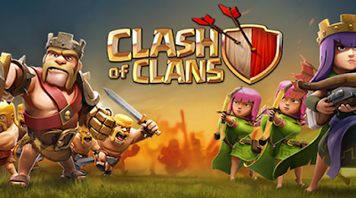 Clash Of Clans Game Android Penghasil Uang