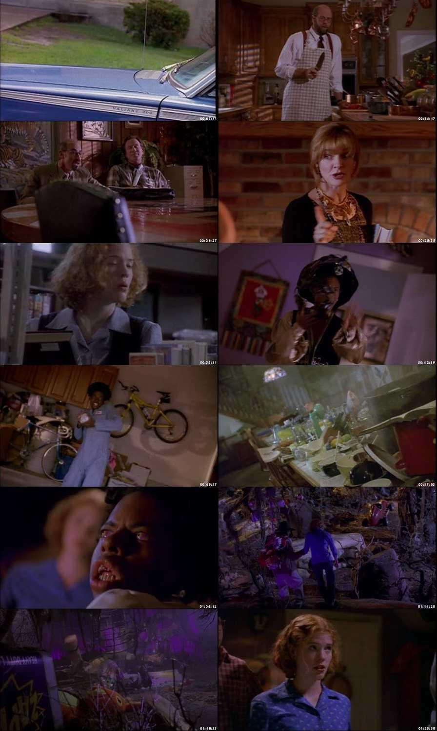 Don't Look Under the Bed (1999) [Worldfree4u] Screenshots