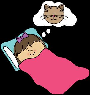 Conteúdos inconscientes se manifestam nos sonhos