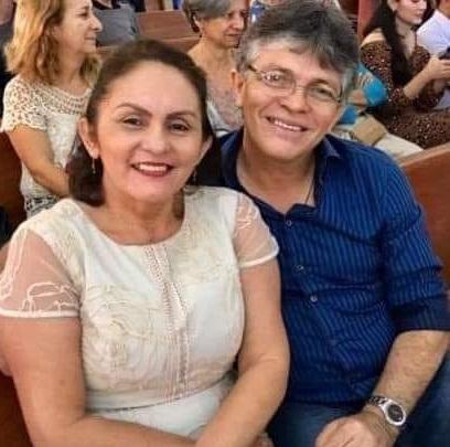 Prefeito de juruti e sua esposa testam positivo para  Covid-19