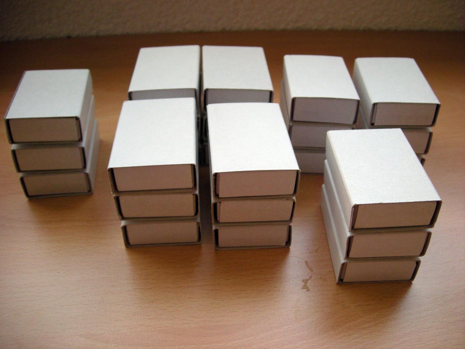dagmar's - kreativblog: anleitung - schubladenbox