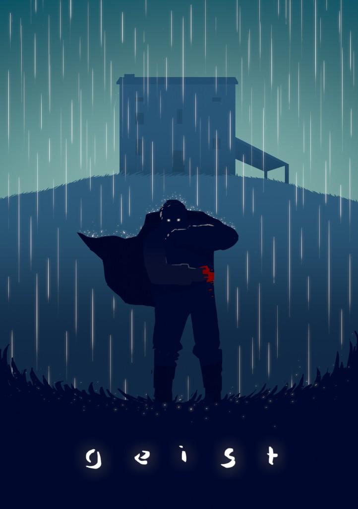 Geist - Cortometraje de animación - Un cuento oscuro deslumbrante