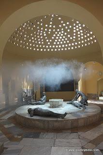 Hamam El Basha Museum, Akko