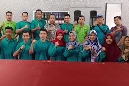 Rahma Wati Arani, Siswi SMKN 1 XIII KOTO KAMPAR Yang Mewakili Kampar di O2SN Tingkat Provinsi Riau 2019