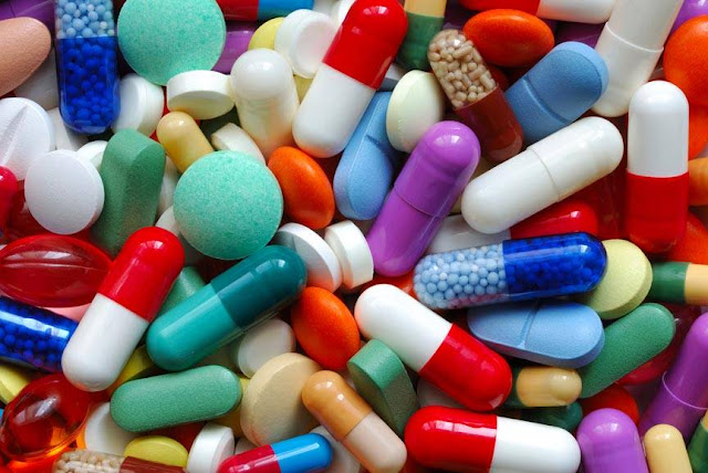 شركات توزيع الأدوية