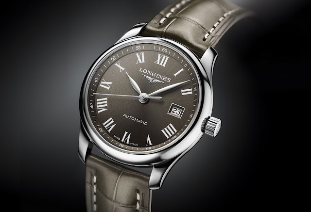 Longines - Master Collection, new 2017 models