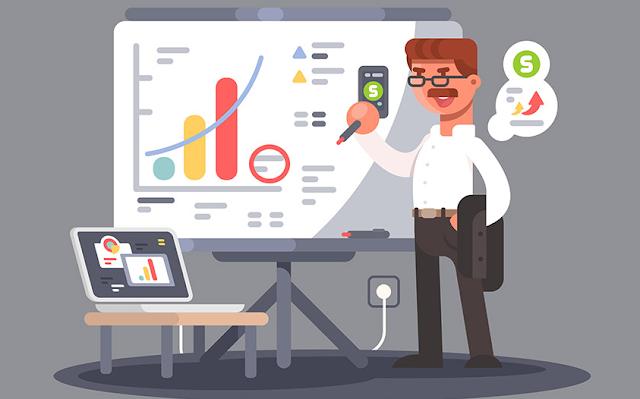 प्रिजेन्टेसन सफ्टवेयर (Presentation Software)
