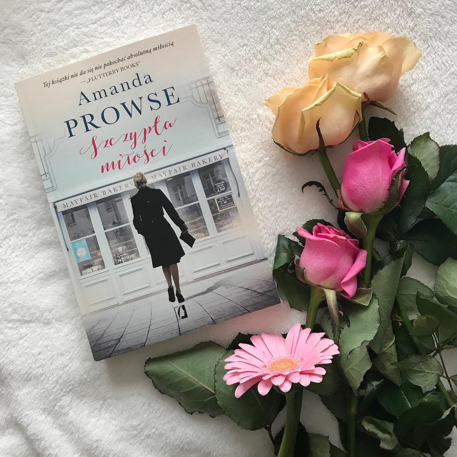 Amanda Prowse, Szczypta miłości