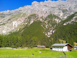 Desde el Tirol austriaco
