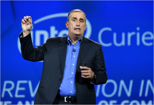 Intel Announces Their Plan to Hire More Women and Minorities in High Tech Jobs