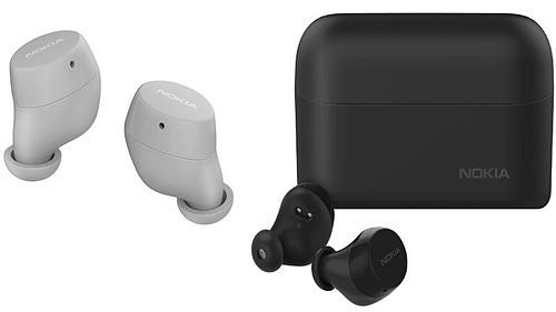 TRUNG QUỐC | Nokia ra tai nghe nghe True Wireless