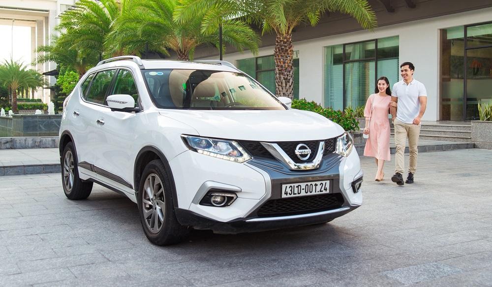 Hàng loạt ưu đãi hấp dẫn khi mua xe Nissan dịp đầu năm