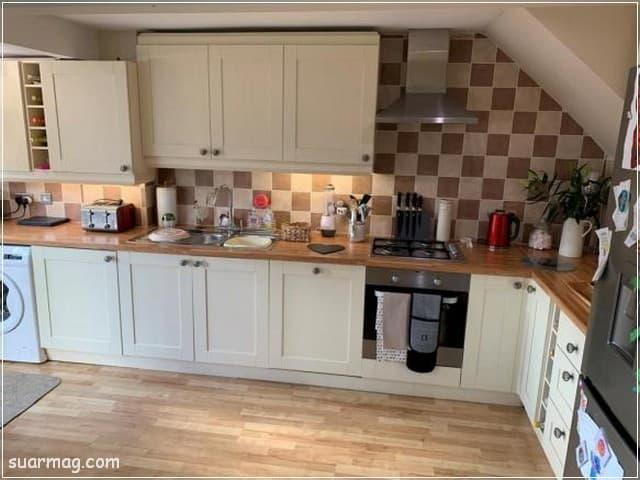 مطابخ خشب 5 | Wood kitchens 5