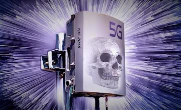 5G - A experiência humana global sem consentimento