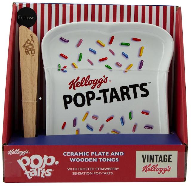 Pop Tart gift set